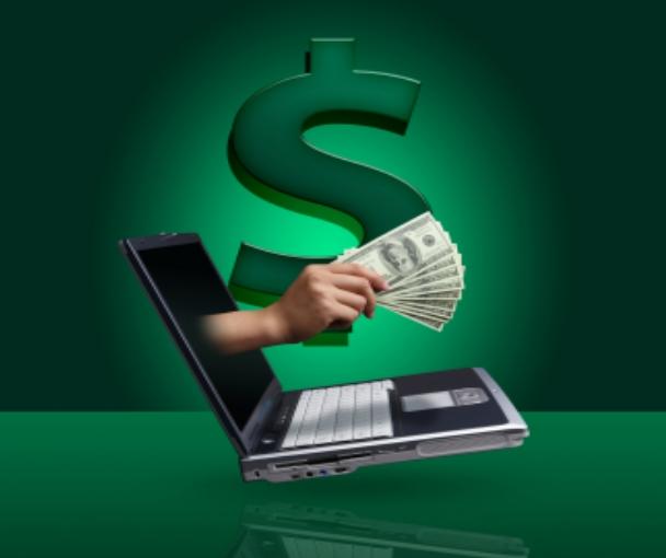 быстрый легкий заработок в интернете без вложений